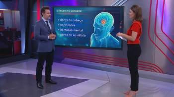 No quadro Correspondente Médico, neurocirurgião Fernando Gomes falou sobre doença que vitimou o publicitário Duda Mendonça