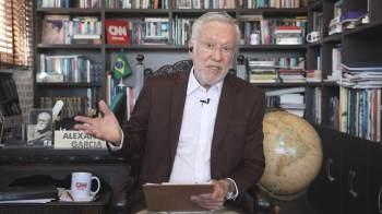 No quadro Liberdade de Opinião desta terça (17), o jornalista avalioua declaração do ex-presidente Lula de que as Forças Armadas não devem se meter em política