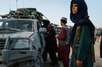 Isso ocorre um dia depois que o Talibã disse que 'não estava mais permitindo a evacuação de afegãos' e alertou EUA sobre prazo da retirada