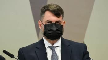 Túlio Silveira representou a empresa na negociação da vacina indiana Covaxin. Inconsistências sobre função e silêncio geraram incômodo nos senadores