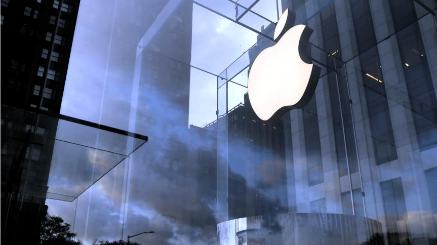 Apple entrou com um recurso em um caso envolvendo direitos autorais