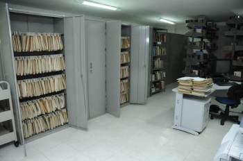 Unidade abriga mais de um milhão de itens dos acervos de três fundações extintas nos anos 1990