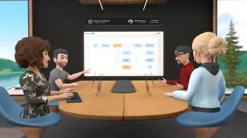Rede social vê novo lançamento como passo inicial para construir um 'metaverso'