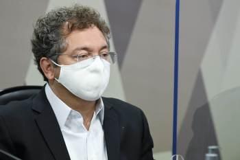 Após quatro remarcações, Maximiano depôs no Senado sobre suspeitas de irregularidades no contrato da vacina Covaxin com o Ministério da Saúde