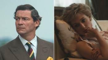 Dominic West e Elizabeth Debicki foram escaladas para interpretar os personagens da realeza britânica