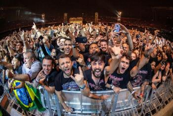 Dream Theater e Sepultura + Orquestra Sinfônica Brasileira completam line-up do rock em 2022