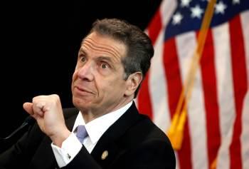 O governador de Nova York renunciou ao cargo após uma série de acusações de assédio sexual