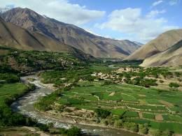 O Vale do Panjshir, uma região montanhosa e inacessível, é a última grande barreira contra o domínio do Talibã e tem uma longa história de resistência