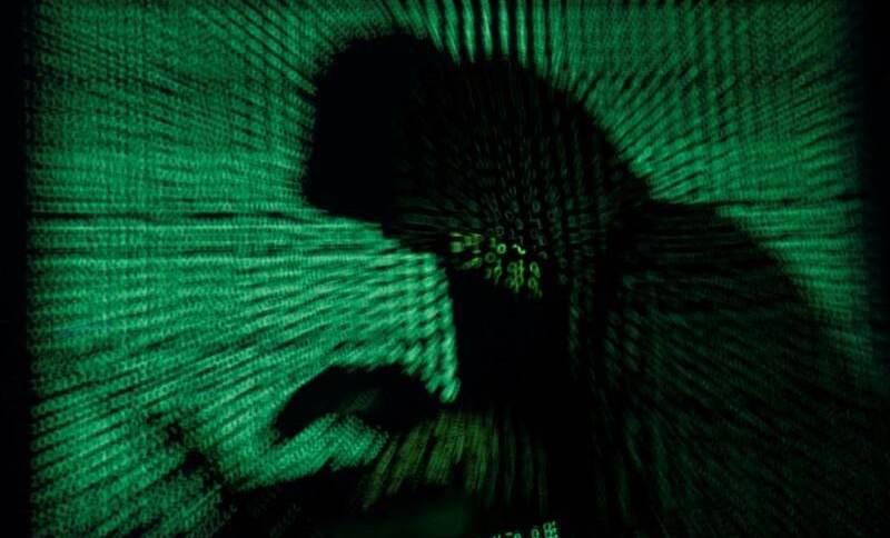 Hackers fazem extorsão de US$ 70 mi