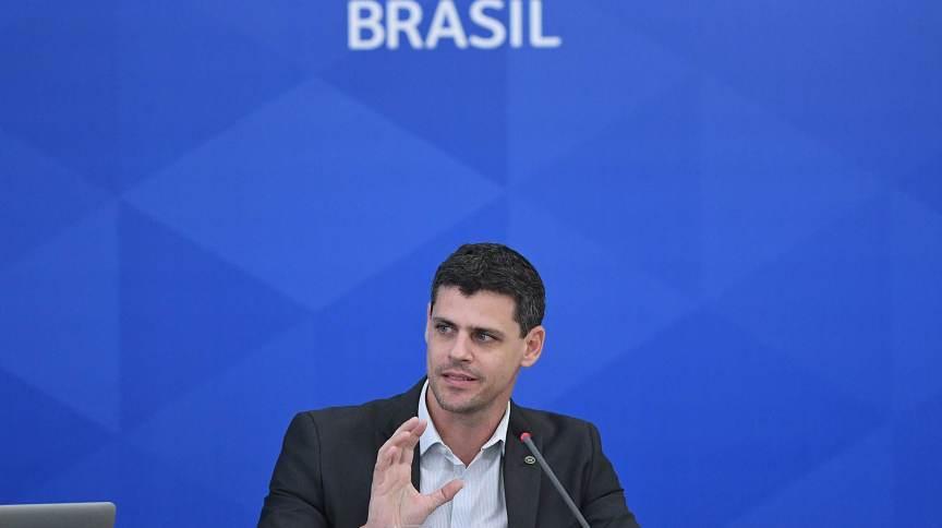 Bruno Funchal reconheceu a turbulência recente no mercado financeiro