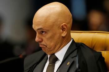 Entre os autores dos pedidos contra o ministro, estão o ex-deputado federal Roberto Jefferson, que está preso