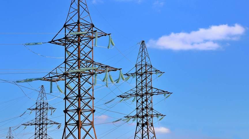 Torres de energia
