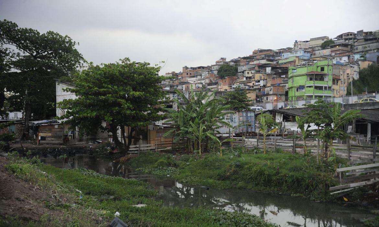 Complexo da Maré