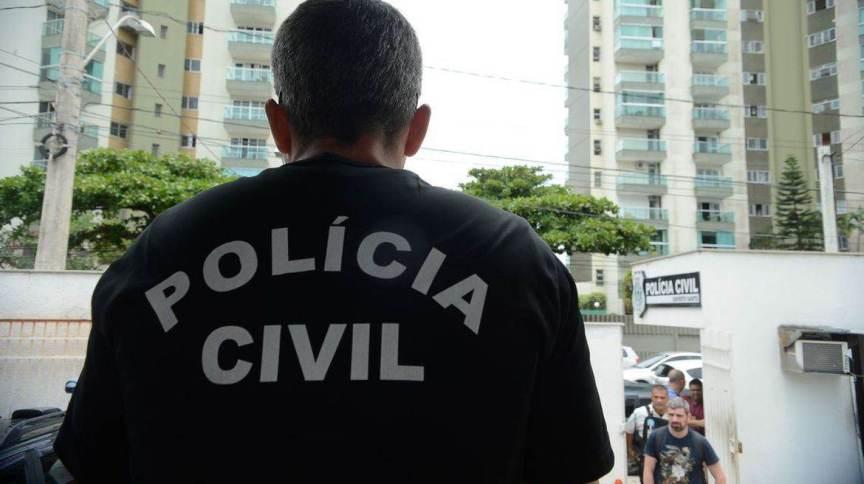 Polícia Civil do RJ