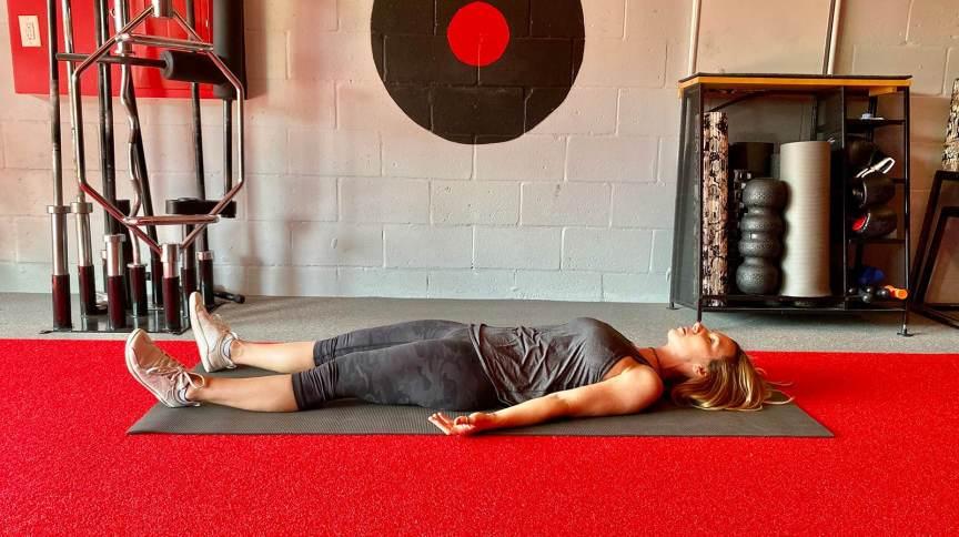 Exercícios de respiração e postura e pequenas caminhadas são recomendadas para iniciar ou retomar uma rotina e exercícios