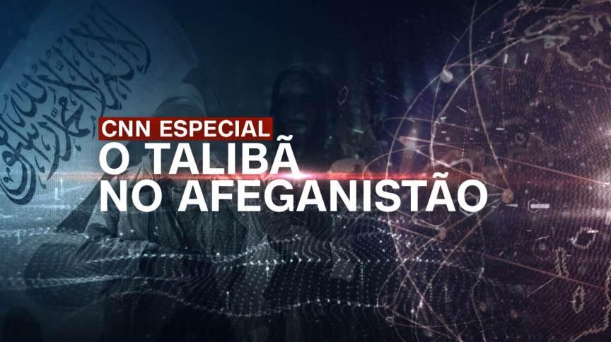 Programa analisa a tomada do poder pelo talibã no Afeganistão