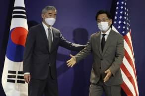 Em visita à Coreia do Sul após início de exercícios militares conjuntos repreendidos por Pyongyang, representante americano disse que os países buscam 'diálogo'