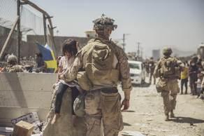 General Frank McKenzie, principal general do Comando Central dos EUA, falou sobre operação de retirada das tropas norte-americanas em Cabul