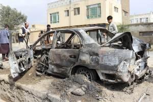 General dos EUA assume responsabilidade pelo ataque com drones no Afeganistão