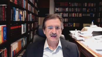 Cezar Peluso disse à CNN que o presidente do Senado, Rodrigo Pacheco (DEM-MG), precisa arquivar o pedido feito pelo presidente Jair Bolsonaro
