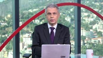 No quadro Liberdade de Opinião, jornalista Fernando Molica analisou como será a sabatina no Senado para a recondução de Aras à Procuradoria-Geral da República (PGR)