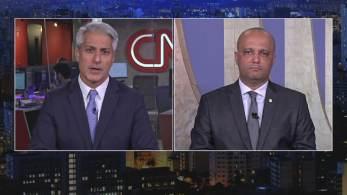 Mediação do debate entre os deputados fica por conta da âncora da CNN Carol Nogueira