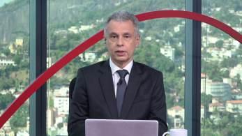 No quadro Liberdade de Opinião, jornalista Fernando Molica avaliou compartilhamento de informações sobre o inquérito das fake news com a CPI da Pandemia