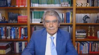 Carlos Ayres Britto explicou que testou eficiência do sistema da urna eletrônica enquanto era presidente do Tribunal Superior Eleitoral (TSE) em 2008