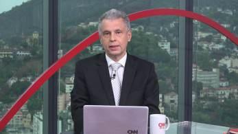 No quadro Liberdade de Opinião, jornalista repercutiu declaração de Lula sobre regular veículos de imprensa, caso seja eleito em 2022