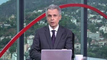 No quadro Liberdade de Opinião, jornalista Fernando Molica repercutiu falas do presidente da República sobre possíveis rupturas no sistema democrático