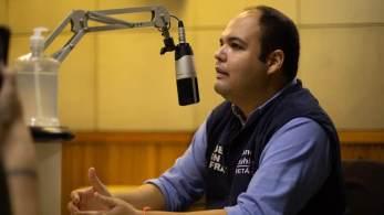 Prefeito escolheu para a pasta o cientista político Bruno Kazuhiro, que ocupou secretaria de Obras no governo Cláudio Castro até junho