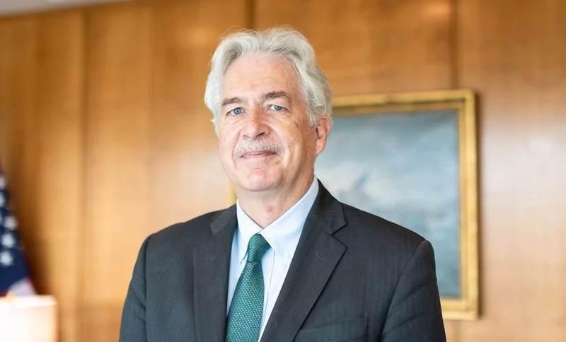 Diretor da CIA, William Burns, se encontrou com líder do Talibã em Cabul