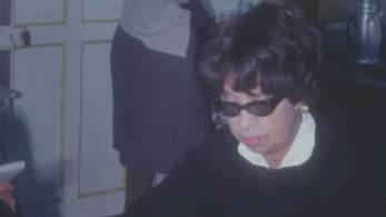 Artista e defensora dos direitos humanos, que morreu em 1975, foi naturalizada francesa