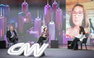 Líderes de Google, SAP e Instituto Ayrton Senna falaram no Fórum de Economia CNN sobre o papel do digital na educação e combate às desigualdades
