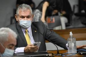 Relator do IR no Senado avisa que não tem prazo para dar parecer