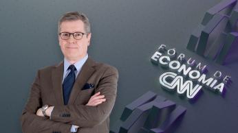 Segundo dia do Fórum de Economia CNN discutirá infraestrutura, tecnologia, entretenimento e educação