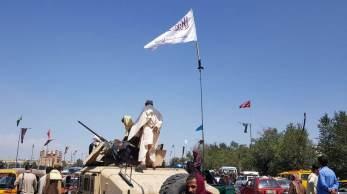 Frente de Resistência Nacional, que ocupa o vale do Panjshir, diz que está pronta para cessar os conflitos caso o Talibã também suspenda os ataques à região