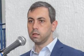 Demitido da Seap, Raphael Montenegro não teve o pedido de prisão renovado pela PF