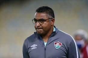 Tricolor pretende anunciar neste sábado o novo treinador para a sequência da temporada