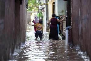 Desigualdade geracional: mudanças climáticas já impactam crianças nascidas hoje