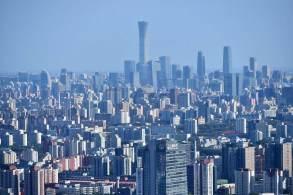 Capital chinesa, que já foi conhecida como uma das cidades mais poluídas do mundo, registra melhor qualidade mensal do ar desde o início da série histórica, em 2013