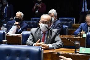 Empresário depõe nesta quarta-feira (29) aos senadores da comissão