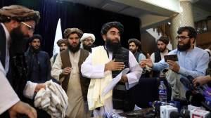 Talibã diz que trabalha na reabertura de escolas de ensino médio para meninas