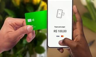 Voltada para microempreendedor, funcionalidade não requer senha e tem limite de R$ 200 por transação. Aparelho precisa ser Android e contar com tecnologia NFC