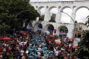 São Paulo, Salvador, Rio de Janeiro e Recife reuniram mais de 42 milhões de pessoas no último carnaval, segundo dados das prefeituras