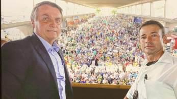 """No último domingo (22), o ex-comandante da Rota  e atual presidente da companhia postou um vídeo pró-Bolsonaro chamando policiais """"veteranos"""" para """"impedir a entrada do comunismo no país"""""""