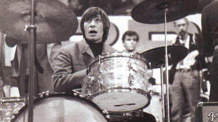 Morre Charlie Watts, baterista dos Rolling Stones, aos 80 anos | CNN Brasil