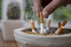 Durante o ano de 2020, houve uma redução de 66% no número de fumantes em tratamento no Sistema Único de Saúde (SUS), diz estudo