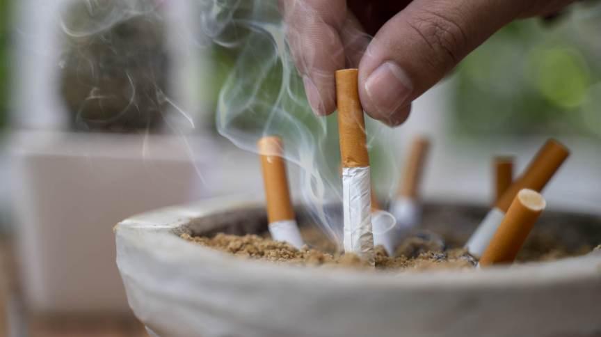 Dia Nacional de Combate ao Fumo ressalta a importância do combate ao tabagismo