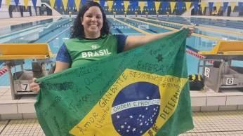 Pelo menos 30 atletas que competem em Tóquio se identificam como LGBTQIA+, um novo recorde para a representação nos Jogos Paralímpicos